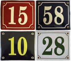 huisnummer 6 feng shui huisnumerologie catharinaweb nl