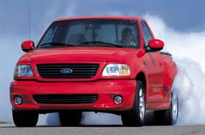 99 Ford Lightning Modern Collectible 2004 Ford F 150 Lightning The Fast