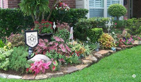 flower bed designs with bird baths pergola on existing