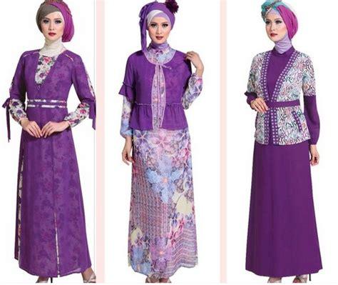 Gamis Wanita Karir kumpulan contoh baju gamis untuk wanita muslimah yang