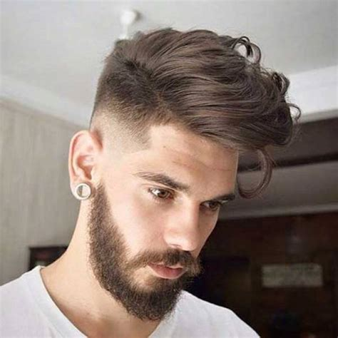 best hair styles for a man with thin hair the best hairstyles for men with thin hair
