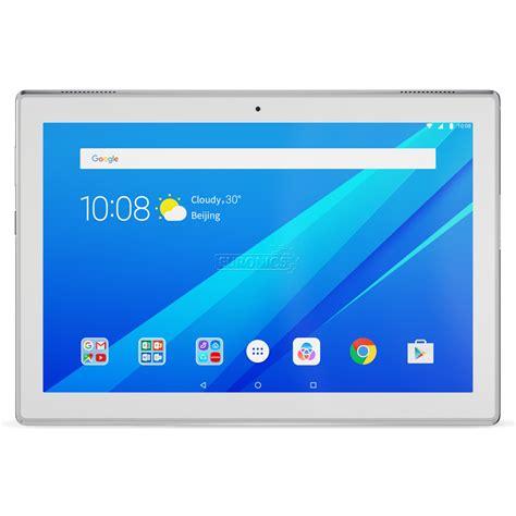 Tablet Lenovo Wifi tablet lenovo tab 4 10 wifi za2j0054se