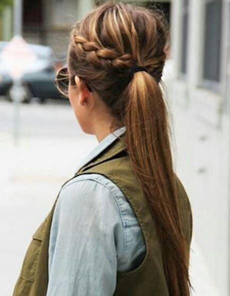 Coiffure Cheveux Court Attaché by Id 233 Es Coiffure Cheveux Longs Attach 233 S