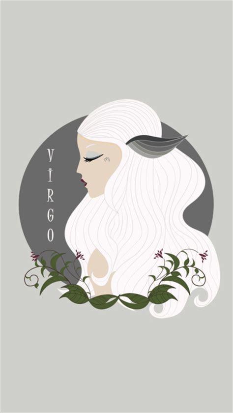 zodiac wallpaper tumblr virgo wallpapers tumblr