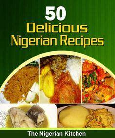 All Nigerian Recipes Cookbook Pdf Cookbooks All