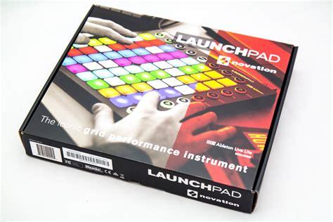 Launchpad Novation Mk Ii 2 novation launchpad mkii mk2 midi usb dj rgb pad controller