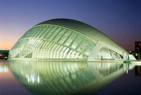 lhemisferic  eye catching architectural masterpiece  valencia idesignarch interior