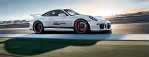 Porsche Racing School 40 Jahre Porsche Sport Driving School Still