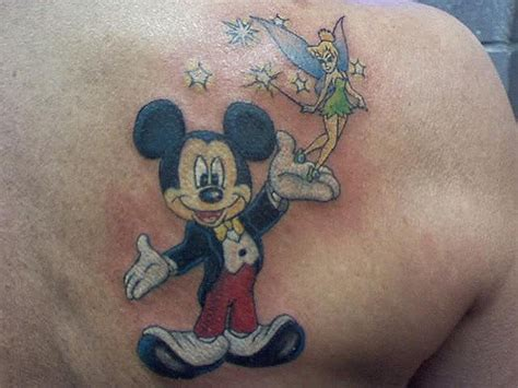 mickey mouse head tattoo designs mickey mouse tattoos designs ideas and meaning tattoos