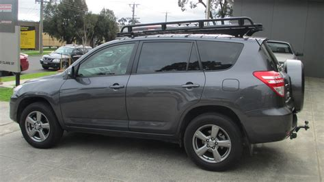Roof Rack For Toyota Rav4 by Rav4 Roof Rack Images