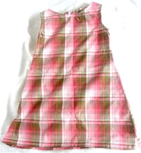 dress pattern 2 year old janet s gems free pattern for a 2 year olds dress