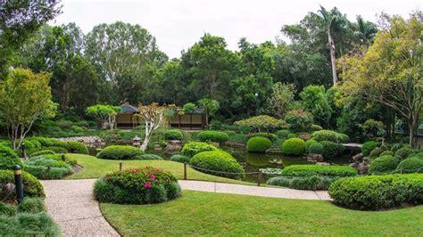 Brisbane Botanic Gardens Mount Coot Tha Visit Brisbane Mount Coot Tha Botanic Gardens
