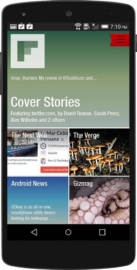 best rss reader android the best free rss reader apps for android androidguys