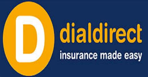 Dial Direct Insurance   Customer Service Number Car: 0344