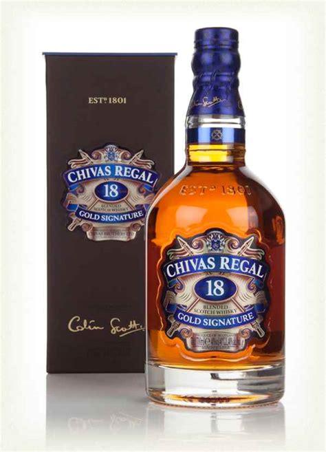 chivas regal 18 chivas regal 18 year whisky buy now