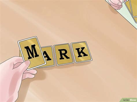how to play scrabble slam c 243 mo jugar scrabble slam 8 pasos con fotos wikihow