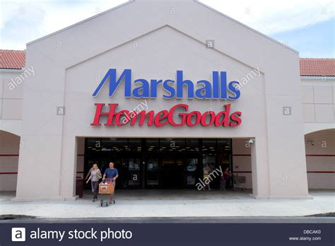 miami florida aventura marshalls home goods discount