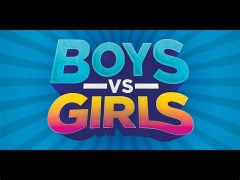 boy vs boy vs by hivertprintemppro fille contre gar 231 on