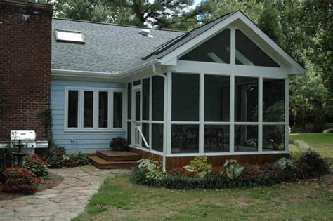Screened In Porch Designs Photos screen porch designs and plans studio design gallery best design