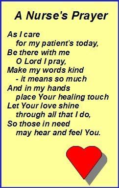 free printable nursing quotes 7 best images of nurse prayer printable bookmarks nurse