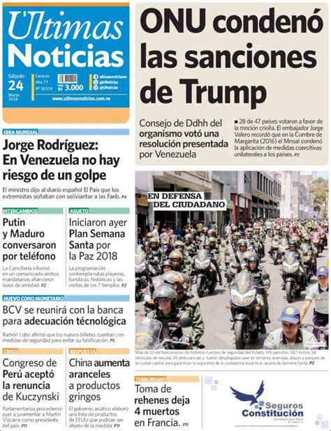 comentarios de noticias y articulos titulares de la prensa regional y nacional noticiaaldia