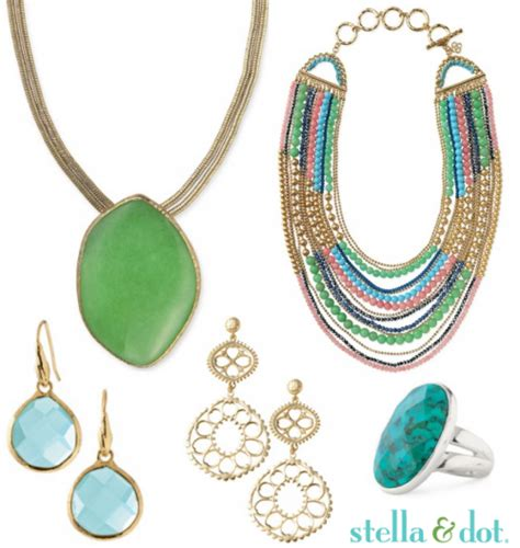 Stella And Dot Giveaway - stella dot jewelry giveaway simplified bee