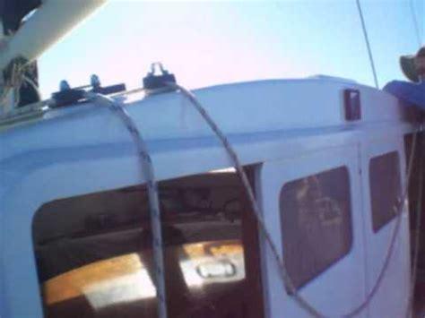 catamaran f40 a vendre catamaran lerouge a vendre youtube doovi