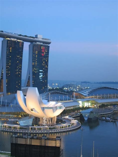 boat in mandarin panoramio photo of singapore casino boat building from
