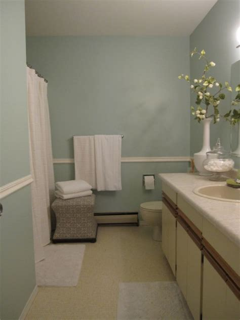 update on my turquoise bathroom killam the true colour expert