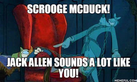 Scrooge Mcduck Meme - 202 best adventures in odyssey memes images on pinterest