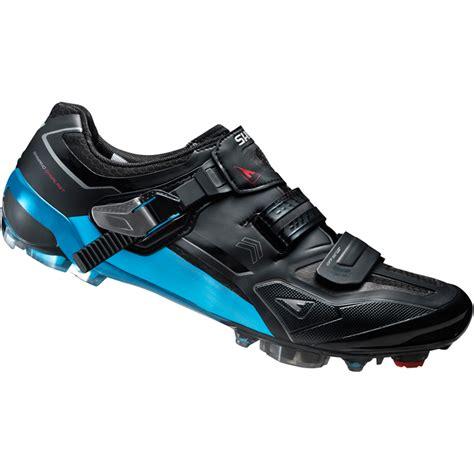 shimano mtn bike shoes shimano custom fit xc90 mountain bike shoes h2 gear