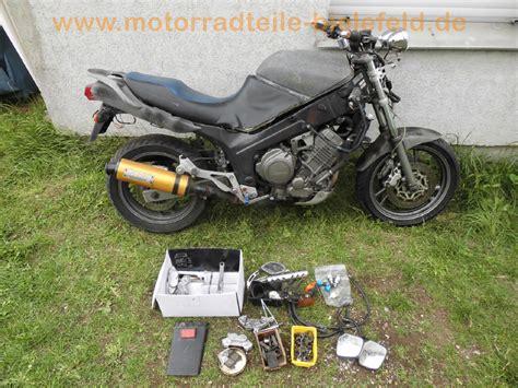 Motorrad Tuning Bielefeld by Yamaha Tdm 850 3vd Rat Bike Streetfighter