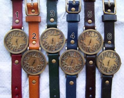Jam Tangan Rb7d6a Korea Fashion Vintage Pu Leather Kulit Tribal Unik terjual jam tangan vintage indian led korea mini fashion casual kaskus