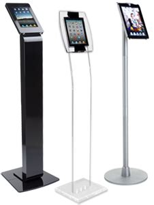 Brenthaven Ipod For Stand Up Viewing by Stands Floor Standing Countertop Wall Mount