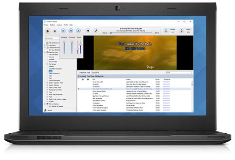 karaoke software free download for windows 7 64 bit full version free karaoke software karafun player