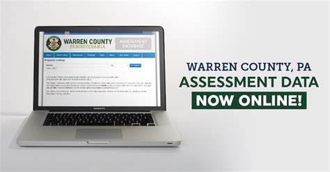 Warren County Pa Property Records Assessment Warren County Pennsylvania