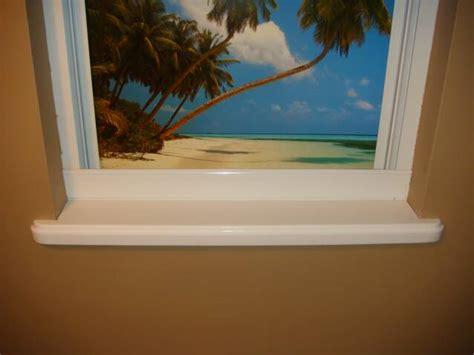 fensterbank corian decorating 187 corian window sills inspiring photos