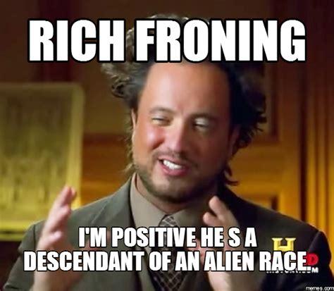 Rich Meme - rich froning i m positive he s a descendant of an memes com