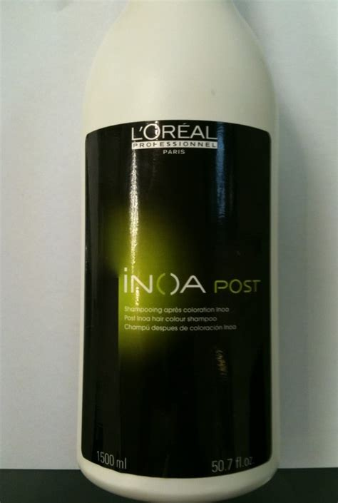 l oreal professional inoa permanent hair color ammonia free 60 ml ebay does inoa stand for inaccurate no ammonia simply organic