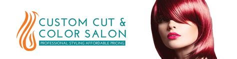 haircut deals redmond custom cut color salon in big lake mn coupons to