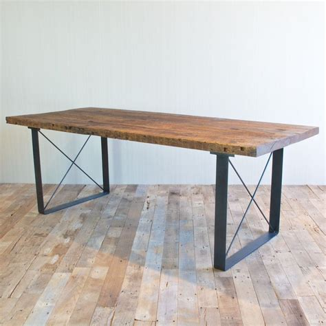 Handmade Wooden Dining Tables 82 Best Tables Images On Architecture Commercial Interiors And Decks