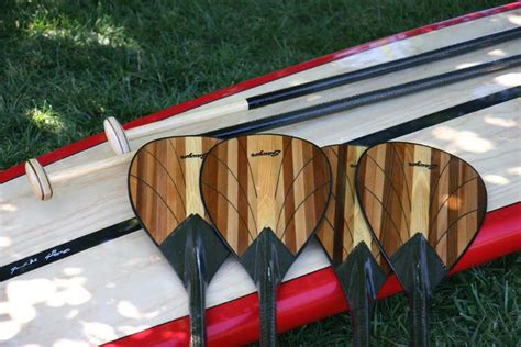 how to make a canoe paddle a do it yourself paddle making