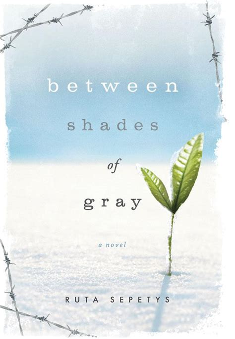 between shades of gray the librarian writer between shades of gray book review