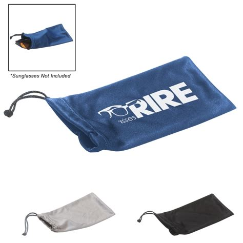 Drawstring Printed Pouch microfiber pouch with drawstring printed drawstring bags