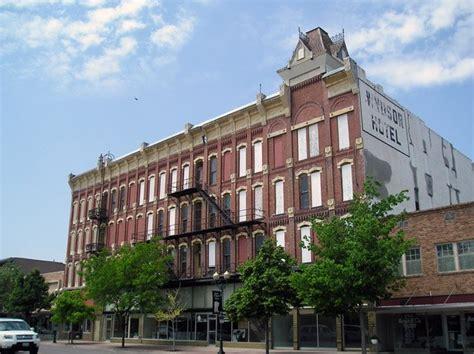Garden City Ks Hotels by 17 Best Images About Garden City Kansas On