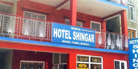 budget hotels  manali    stay