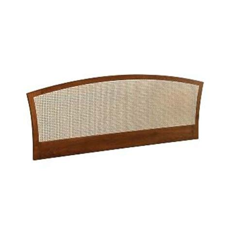 rattan bed headboard rhyl rattan headboard from headboards uk