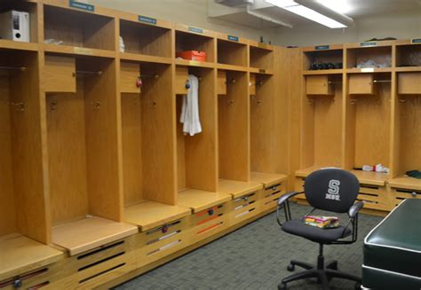 S Locker Room by Olympic Sports Soccer Support For Students
