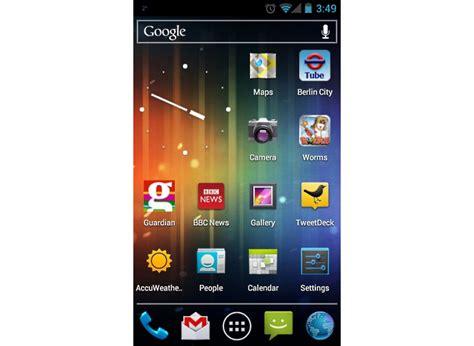 android version 4 0 4 instalar rom ics android 4 0 4 en samsung galaxy ace s5830