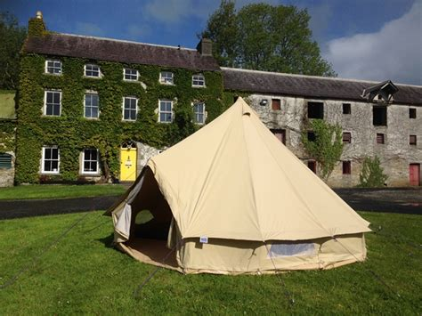 Back At The Tents our bell tents are back for summer get 25